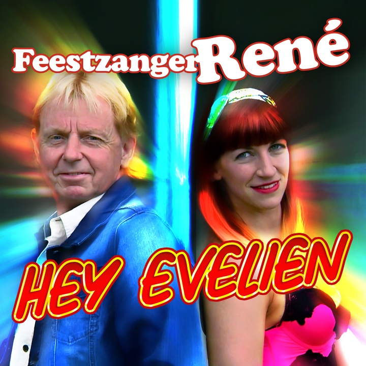 Download: Feestzanger Rene - Hey Evelien