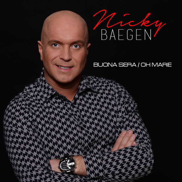 Download: Nicky Baegen - Buona Sera