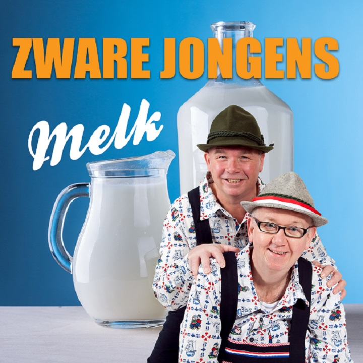 Download: Zware Jongens - Melk