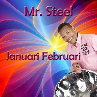 Mr Steel - Januari Februari