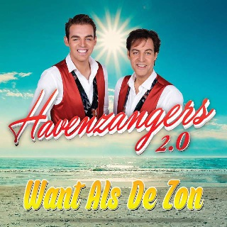 Havenzangers 2.0 - Want Als De Zon