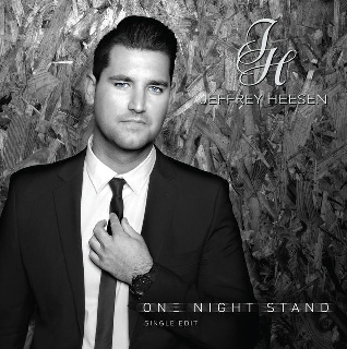 Jeffrey Heesen - One Night Stand