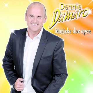 Dennie Damaro - Marieke Doe Open