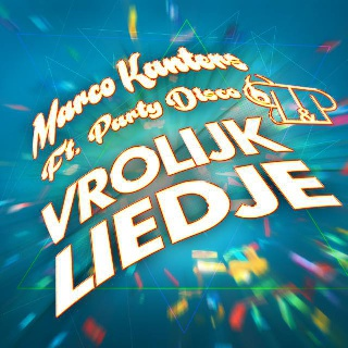 Feestknaller week 36 2016: Marco Kanters - Vrolijk Liedje (Ft. Party Disco P&P)