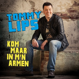 Feestknaller week 42 2016: Tommy Lips - Kom Maar In M'n Armen