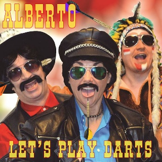 Alberto - Let's Play Darts