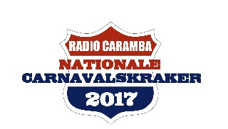 Verkiezing Nationale Carnavalskraker 2017