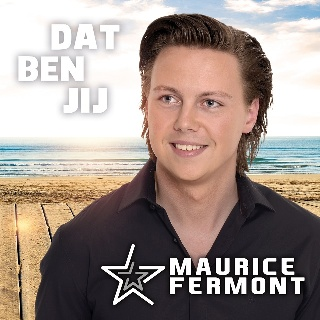 Derde single voor Maurice Fermont
