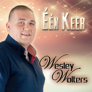 Nieuwe single Wesley Wolters is topproductie
