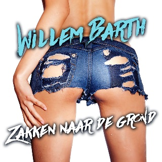 Spraakmakende nieuwe single van Willem Barth