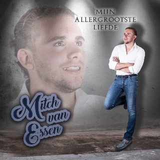 Debuutsingle voor Mitch van Essen