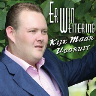 Debuutsingle voor Erwin Weitering