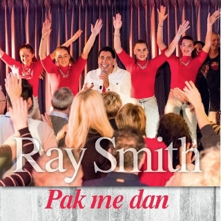 Feestknaller week 12 2018: Ray Smith - Pak Me Dan