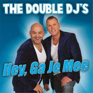 Feestknaller week 34 2012: The Double DJ's - Hey Ga Je Mee