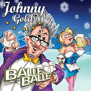 Feestknaller week 02 2013: Johnny Gold - Balle Balle