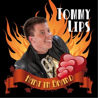 Feestknaller week 14 2013: Tommy Lips - Hart In Brand