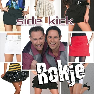Feestknaller week 22 2013: Side Kick - Rokje