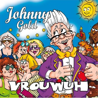 Feestknaller week 27 2013: Johnny Gold - Vrouwuh