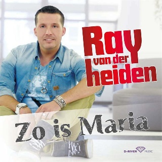 Feestknaller week 39 2013: Ray van der Heiden - Zo Is Maria