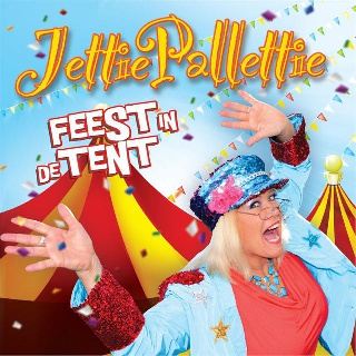 Feestknaller week 34 2014: Jettie Pallettie - Feest In De Tent