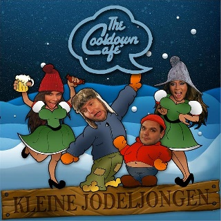 Feestknaller week 6 2012: The Cooldown Cafe - Kleine Jodeljongen
