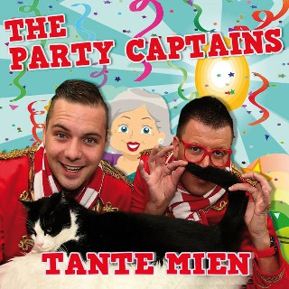 The Party Captains - Tante Mien