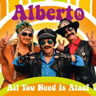 Alberto - All You Need Is Alaaf