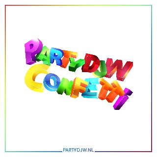 Party DJ W - Confetti