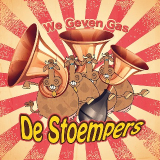 Feestknaller week 11 2016: De Stoempers - We Geven Gas