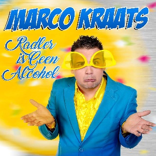 Feestknaller week 22 2016: Marco Kraats - Radler Is Geen Alcohol