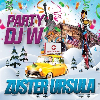 Party DJ W - Zuster Ursula