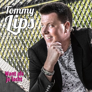 Feestknaller week 23 2017: Tommy Lips - Want Als Je Lacht