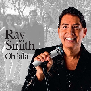 Feestknaller week 39 2017: Ray Smith - Oh Lala