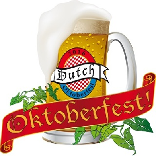 LIKE, DEEL & WIN 2 tickets voor Dutch Oktoberfest 2018