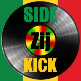 Feestknaller week 30 2019: Side Kick - Zij