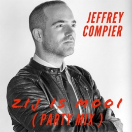 Feestknaller week 48: Jeffrey Compier - Zij Is Mooi (Party Mix)